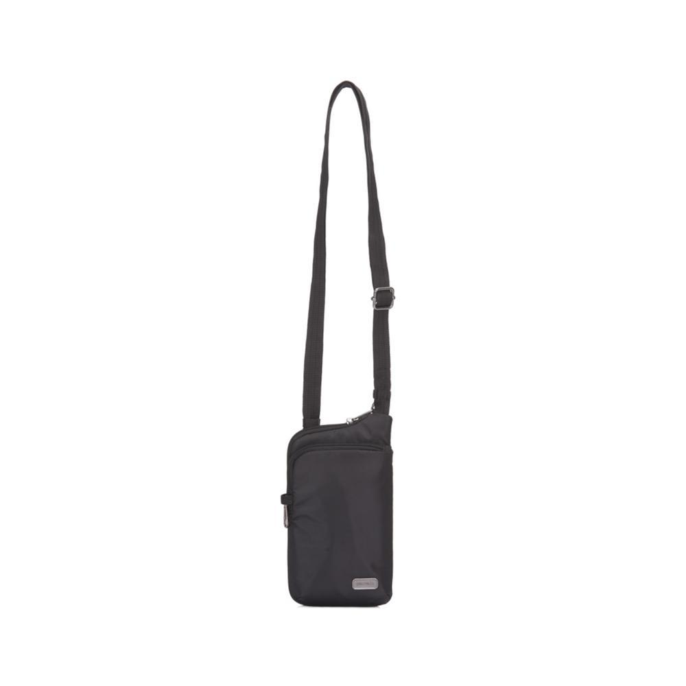 Pacsafe Daysafe Anti-Theft Tech Crossbody Bag BLACK_100