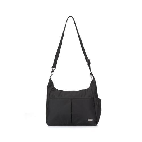 Pacsafe Daysafe Anti-Theft Tech Crossbody Bag Black_100