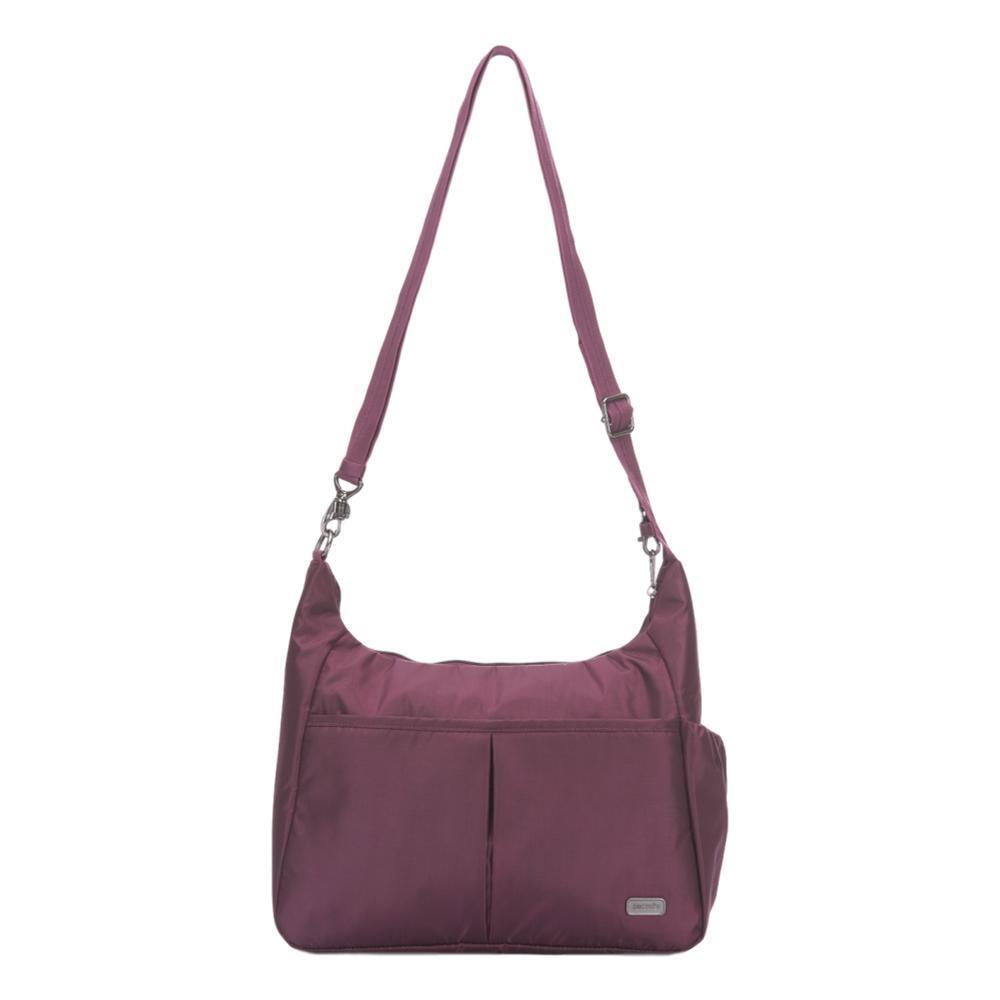 Pacsafe Daysafe Anti-Theft Tech Crossbody Bag BLKBRY_628