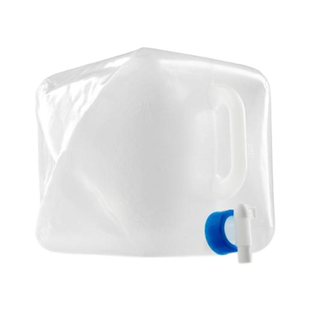 GSI Outdoors Water Cube - 10L CLEAR