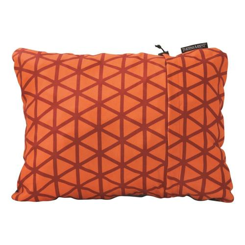 Therm-a-Rest Compressible Pillow - Medium Cardinal