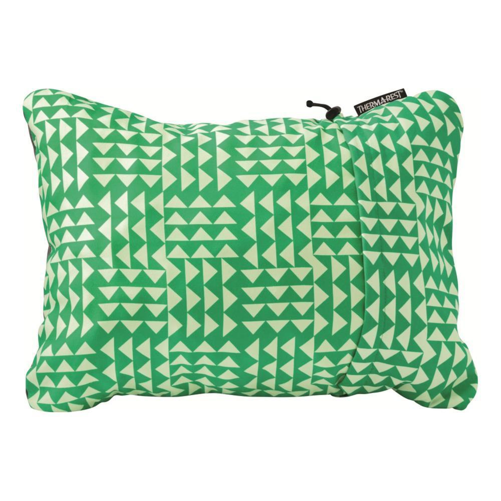 Therm-a-Rest Compressible Pillow - Large PISTACHIO