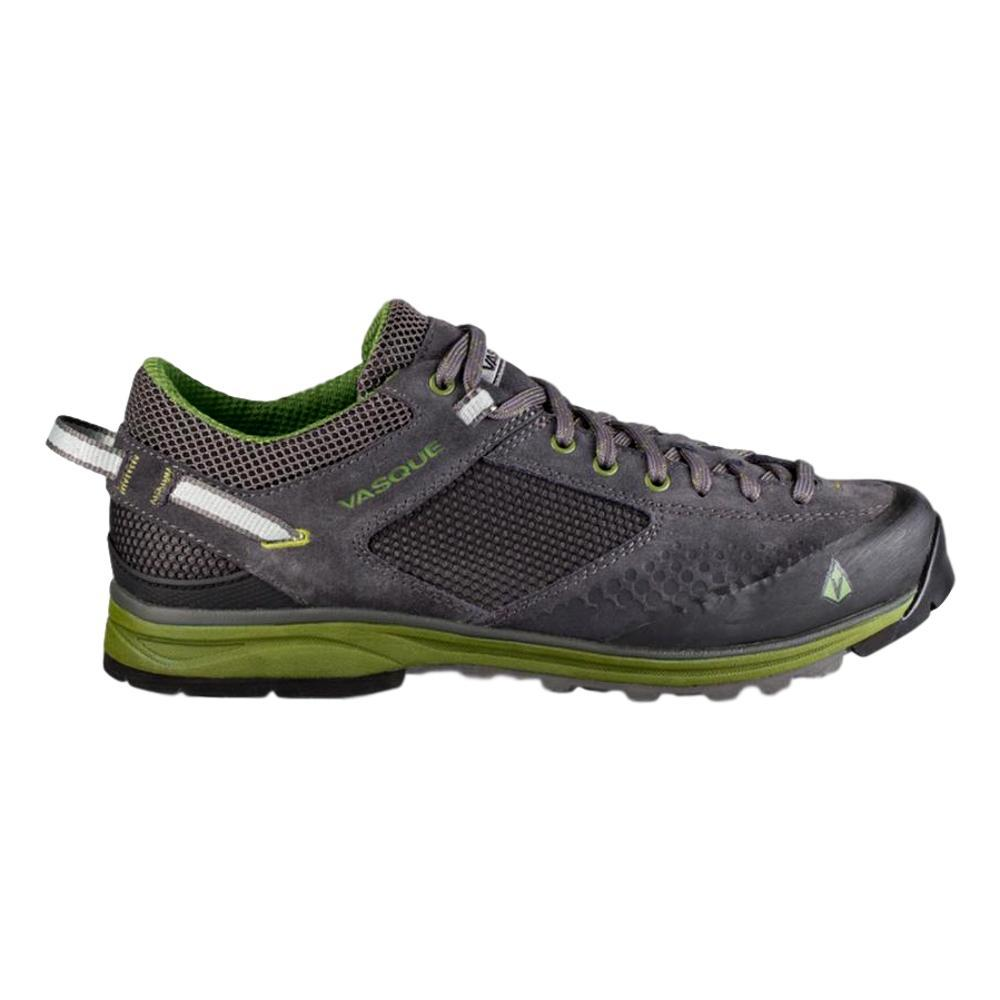 Vasque Men's Grand Traverse Hiking Shoes MAGNET.PESTO