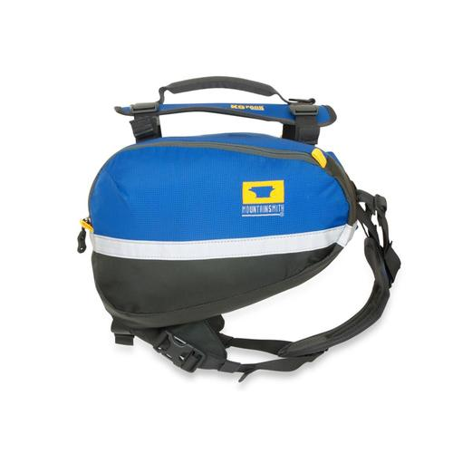 Mountainsmith K-9 Dog Pack - Small Azure_64