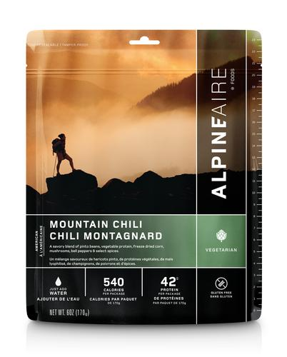 Alpine Aire Mountain Chili