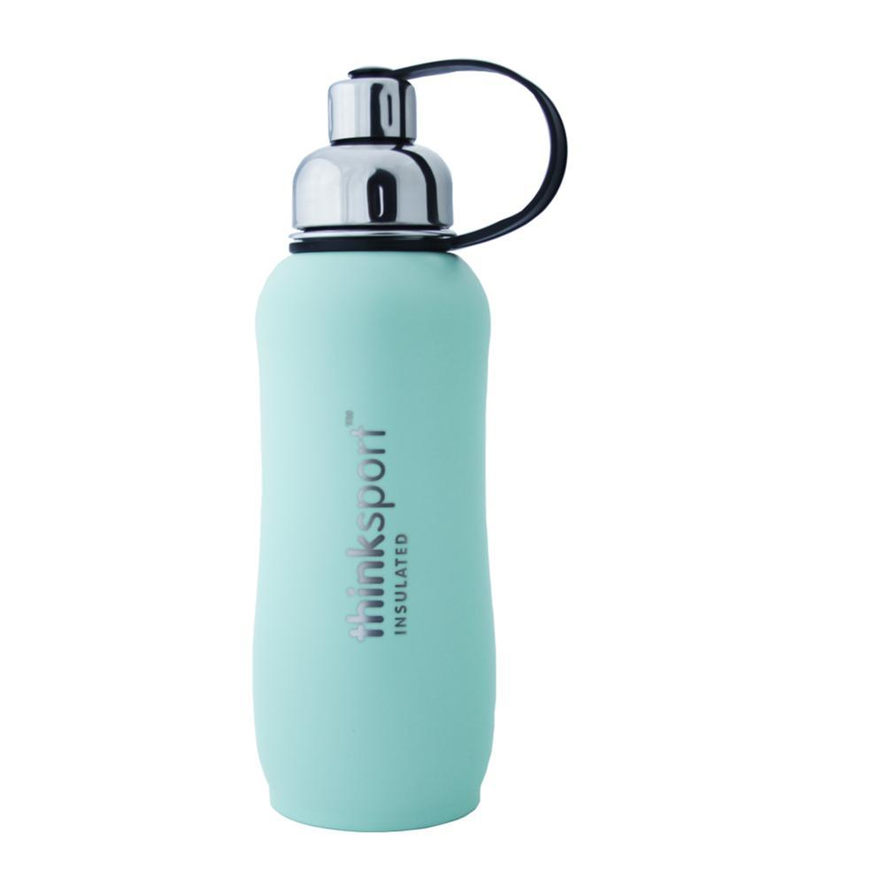 Thinksport Insulated Sports Bottle Powder Coated - 25oz MINT_GRN