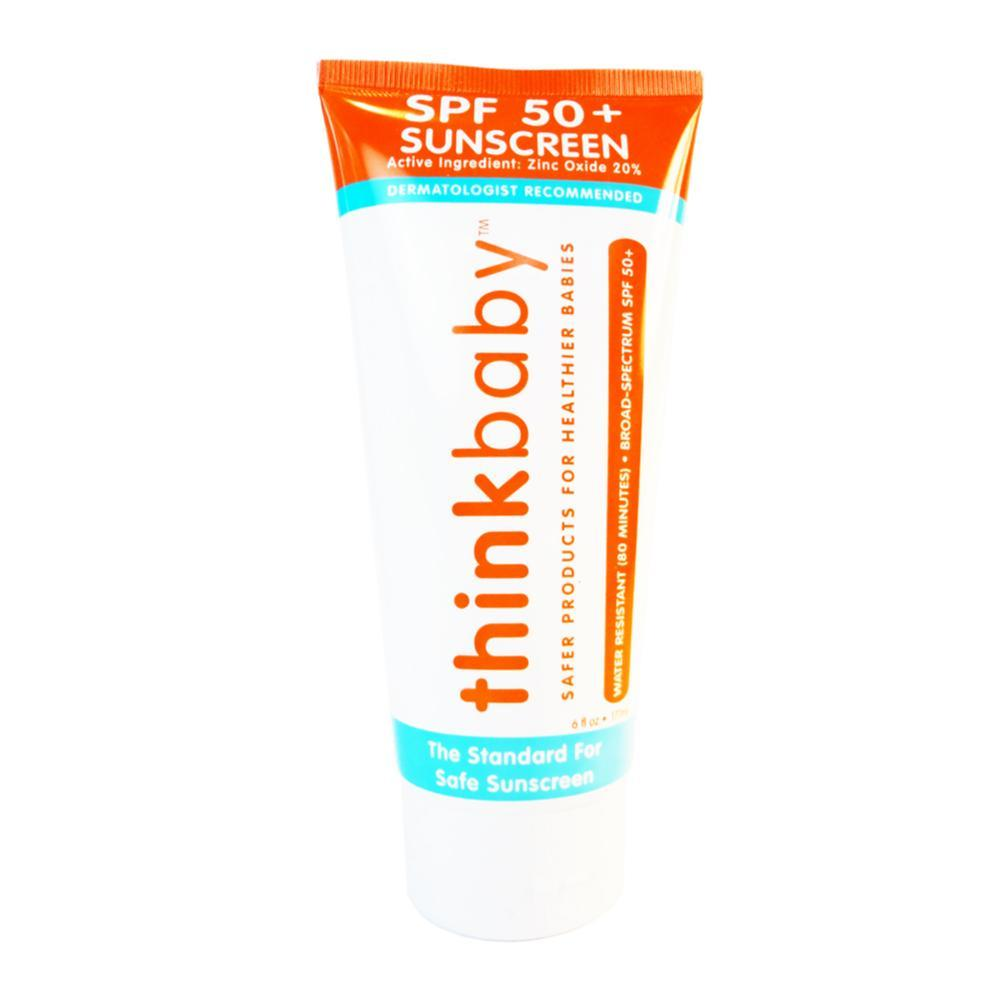 Thinkbaby Sunscreen SPF 50+ - 6oz CS8