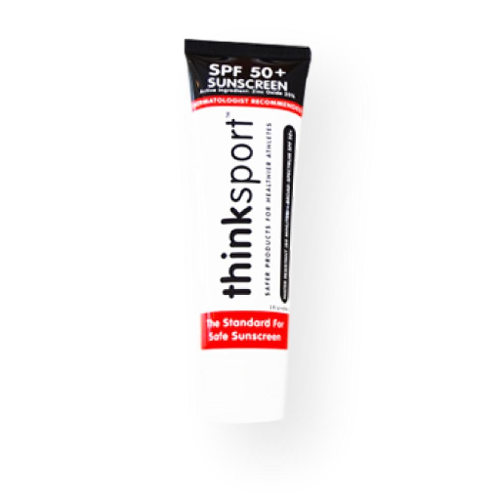 Thinksport Sunscreen SPF 50+ - 3oz CS8
