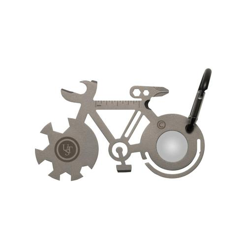 Ultimate Survival Technologies Bicycle Tool a Long Multi-Tool Bicycle
