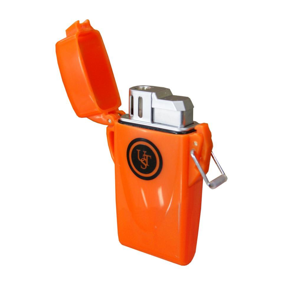 Ultimate Survival Technologies Floating Lighter ORANGE