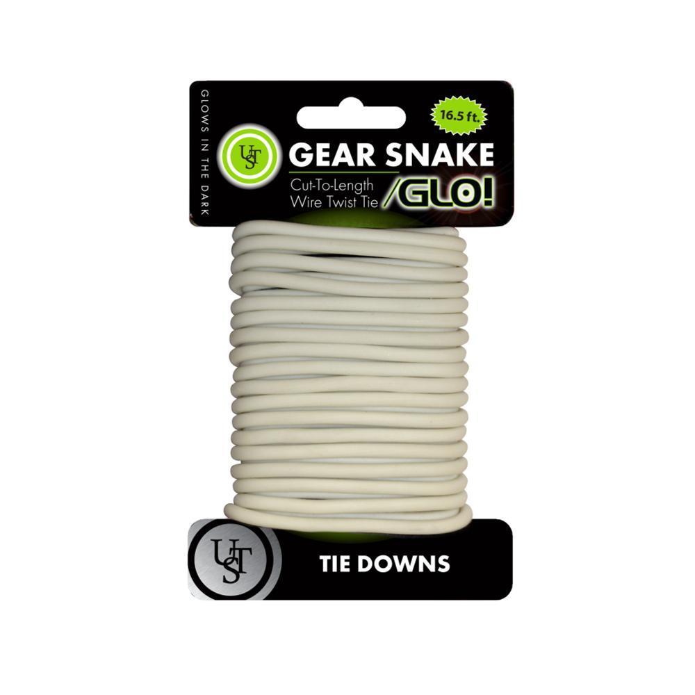 Ultimate Survival Technologies Gear Snake GLO