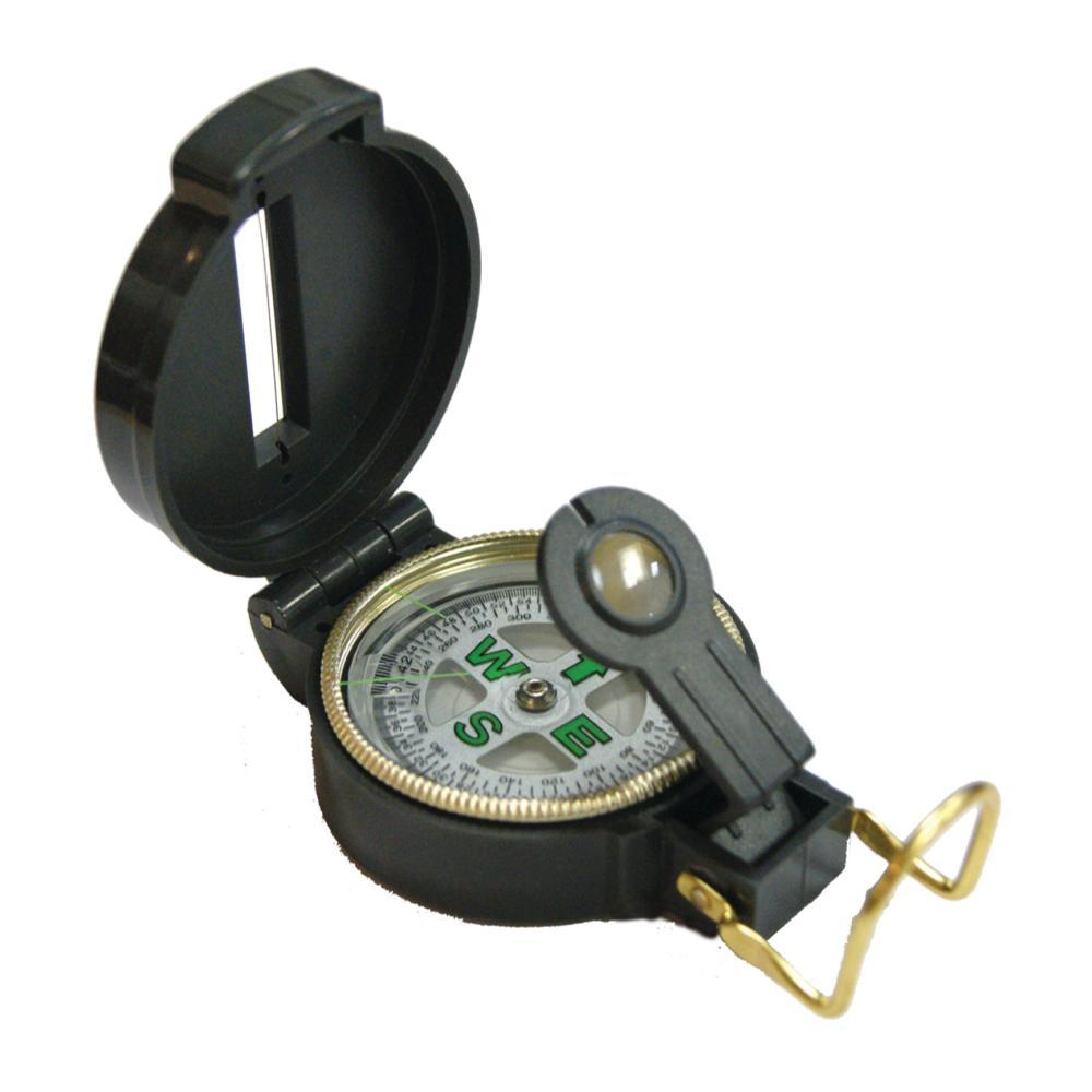Ultimate Survival Technologies Lensatic Compass BLACK