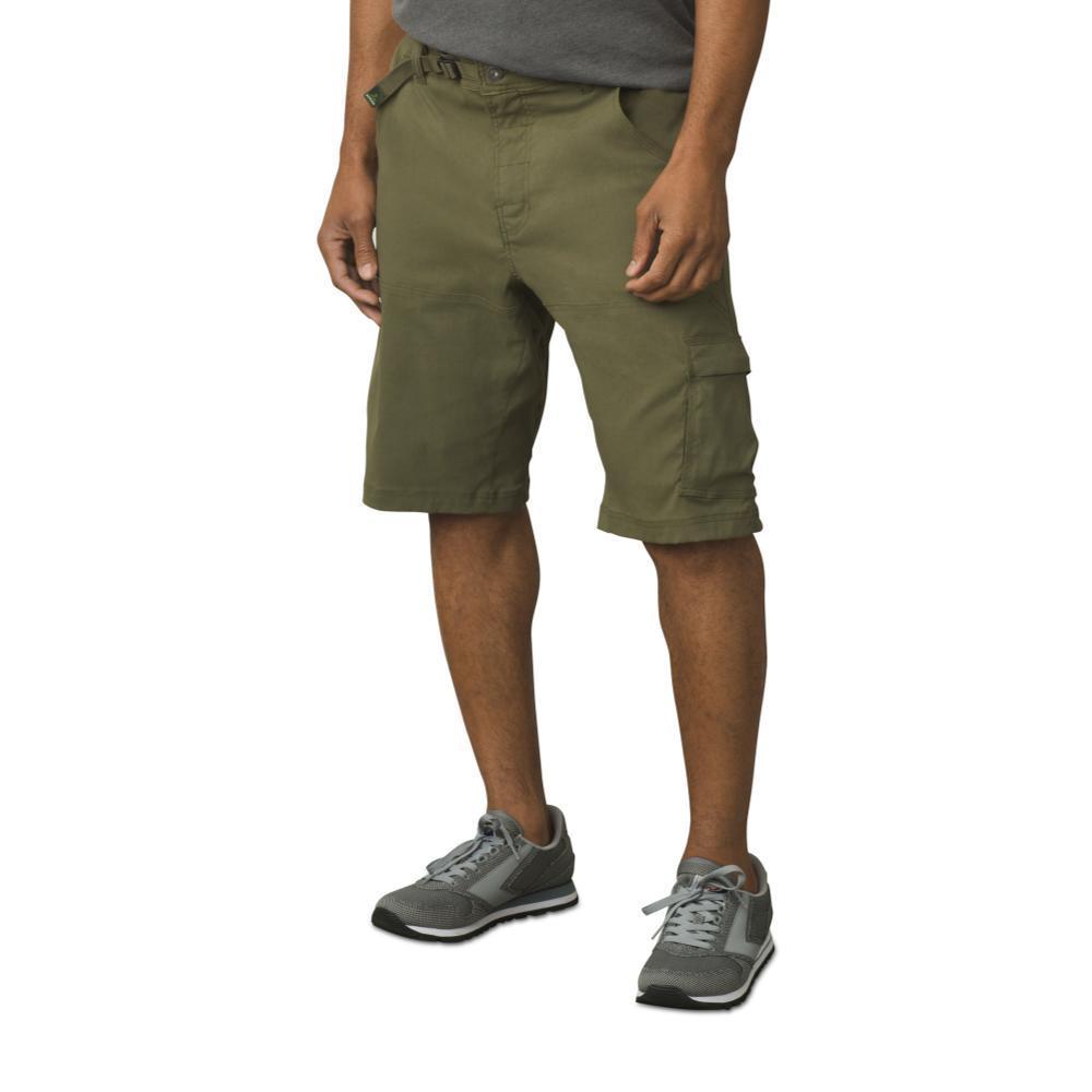 Prana Men's Stretch Zion Shorts- 12in Inseam