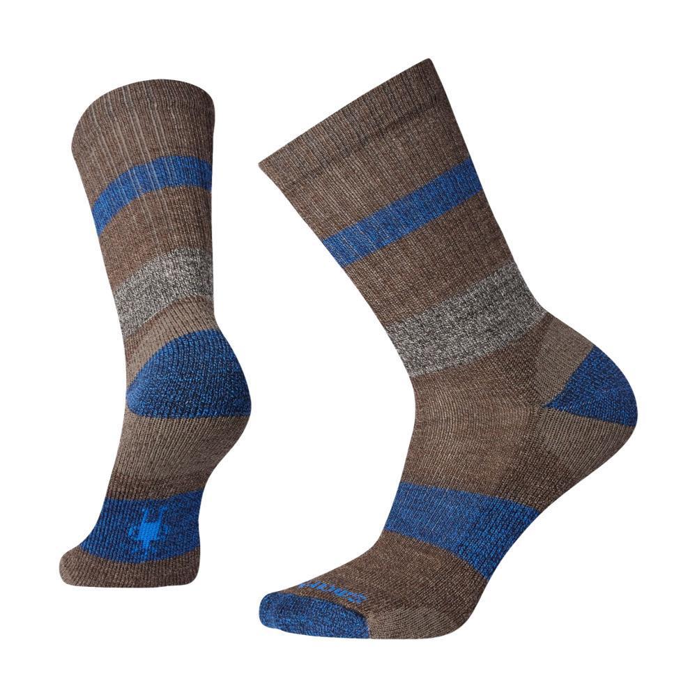 Smartwool Men's Barnsely Crew Socks CHESTN_207