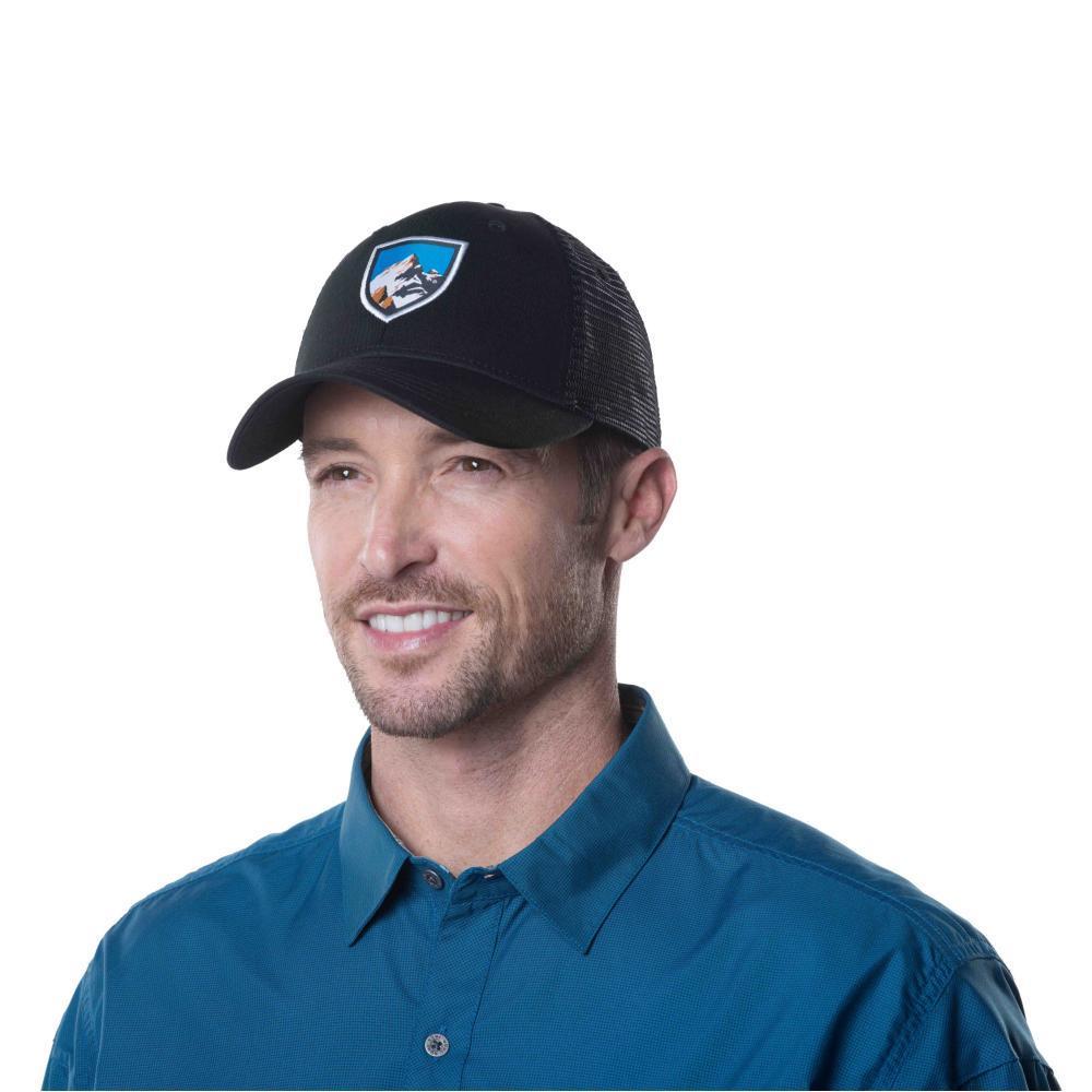 KUHL Trucker Hat RAVEN