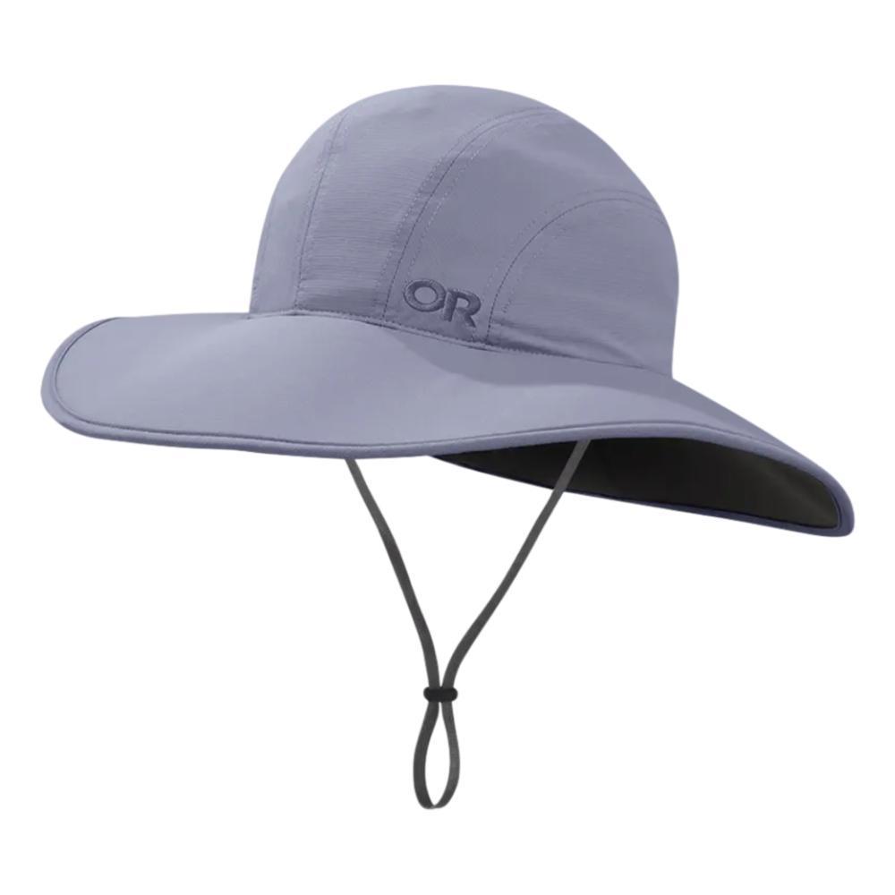Outdoor Research Women's Oasis Sun Sombrero Hat HAZE_1946