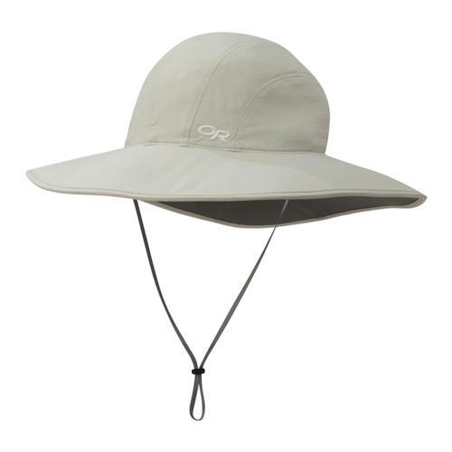 Outdoor Research Women's Oasis Sun Sombrero Hat Sand_910