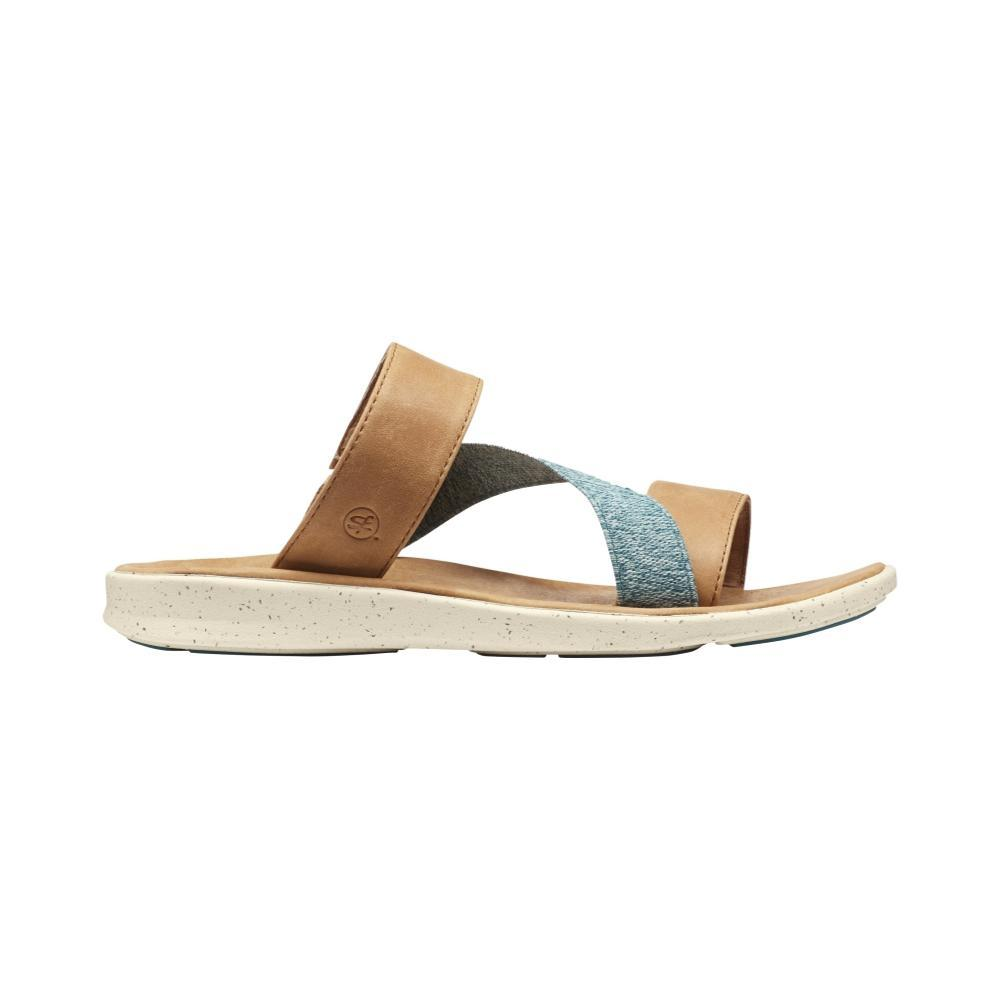 Superfeet Women's Reyes Sandals CHIPMUNK