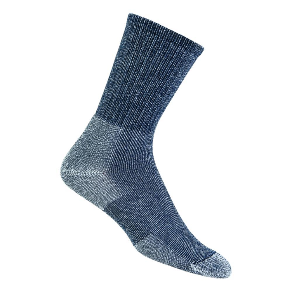 Thorlos Unisex ULHX Ultra Light Hiking Socks  LAKEBLUE