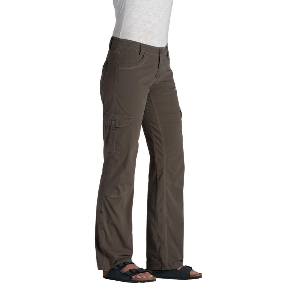 KUHL Women's Splash Roll-Up Pants Extended - 32in BREEN
