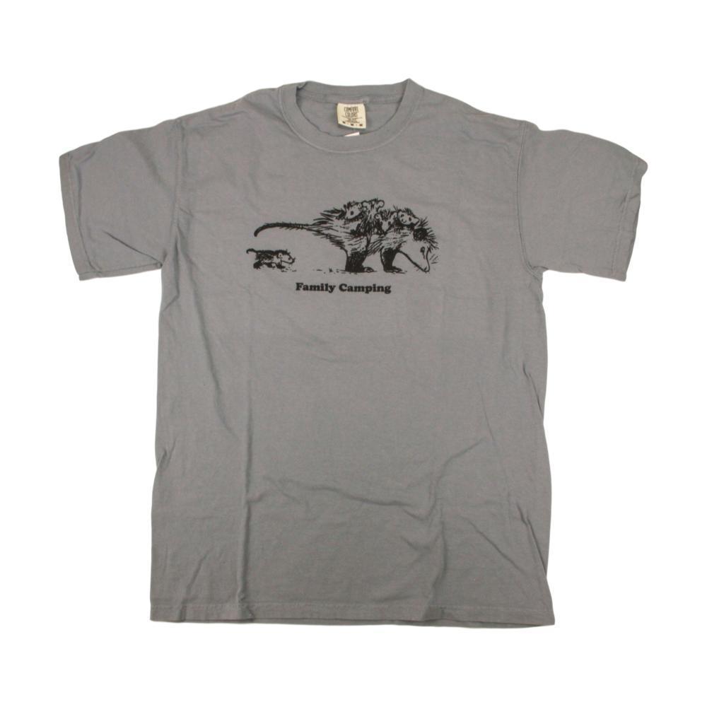 Whole Earth Provision Unisex Classic Possum T- Shirt