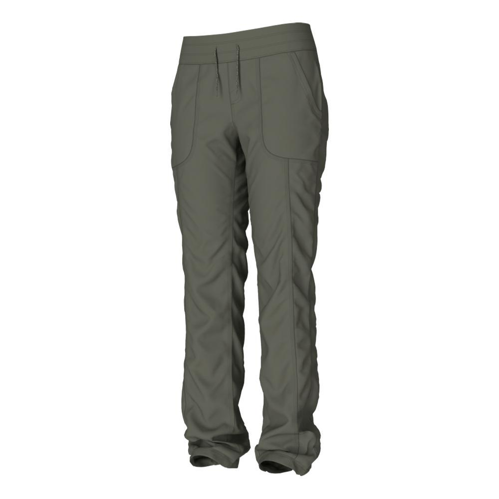 The North Face Women's Aphrodite 2.0 Pants - 30in Inseam GREEN_21L
