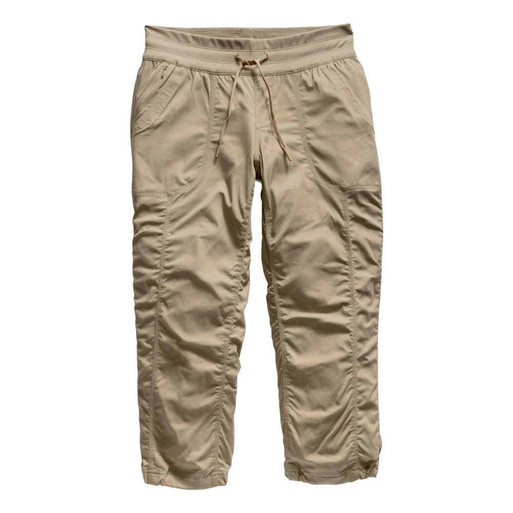 The North Face Women's Aphrodite 2.0 Capris BEIGE_ZDL