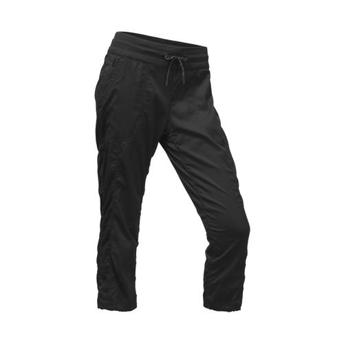 The North Face Women's Aphrodite 2.0 Capris Jk3_blk