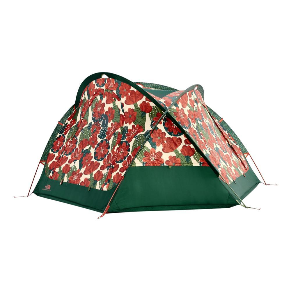 The North Face Homestead Domey 3P Tent VWDFLORAL_BZ7