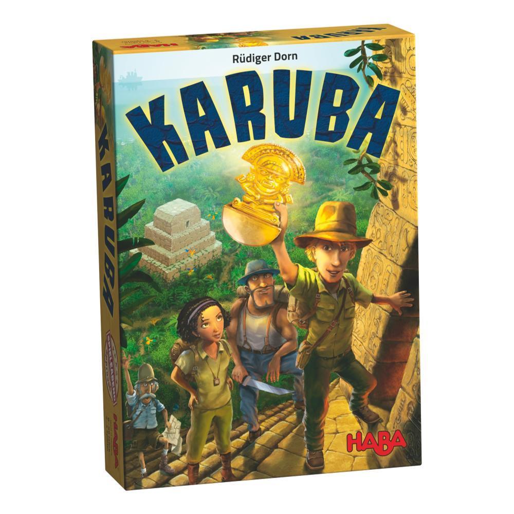 Haba Karuba Board Game