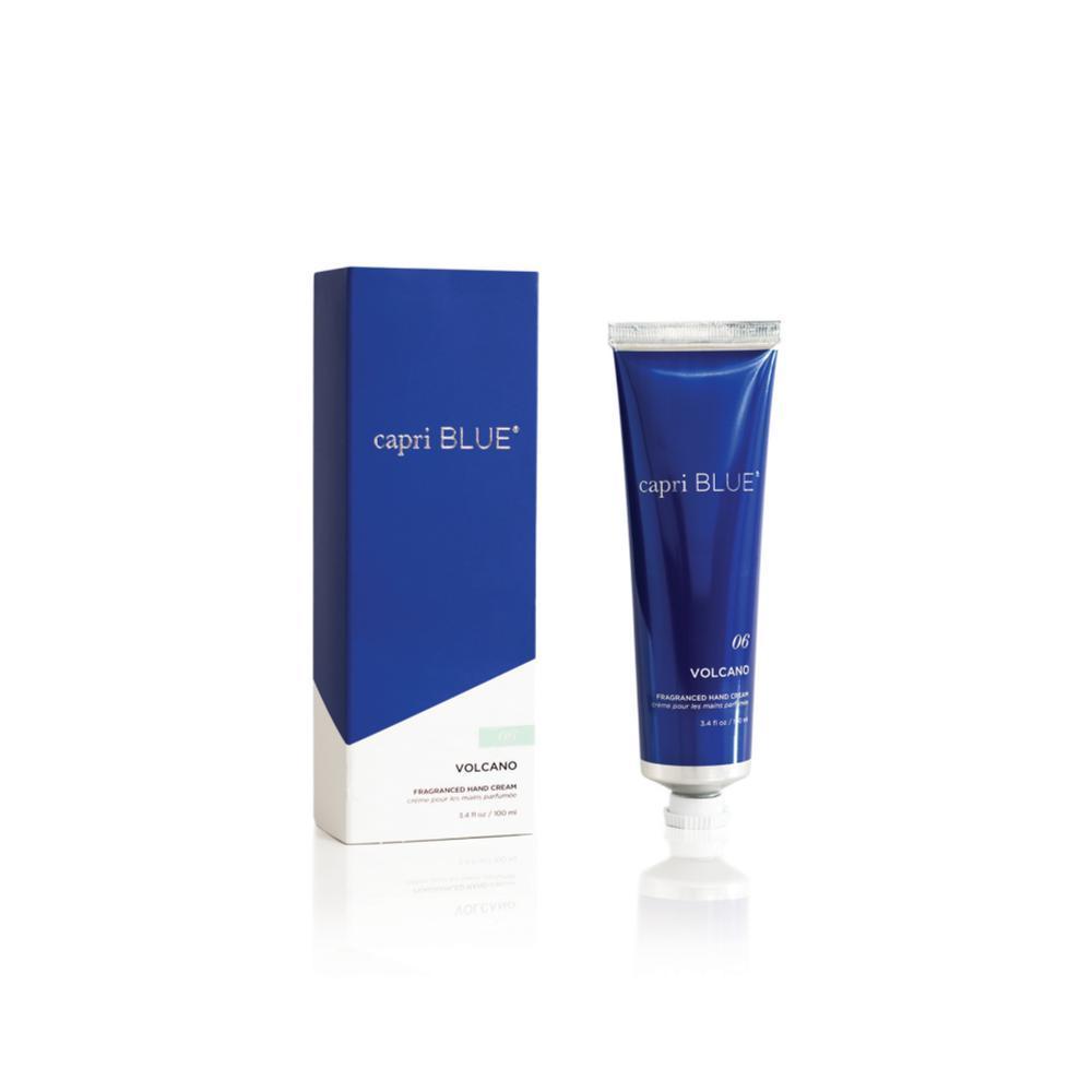 Capri Blue Volcano Hand Cream 3.4oz
