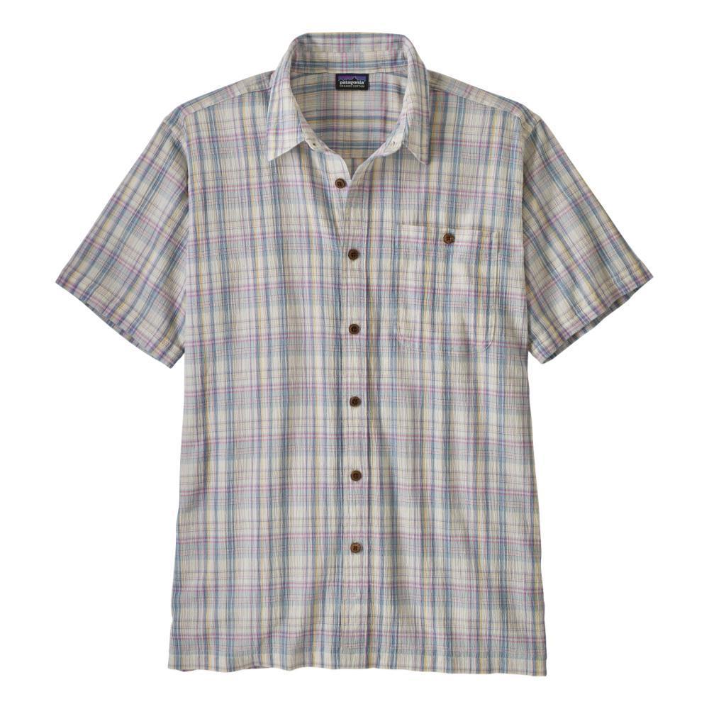 Patagonia Men's A/C Shirt SKYBLUE_FABK