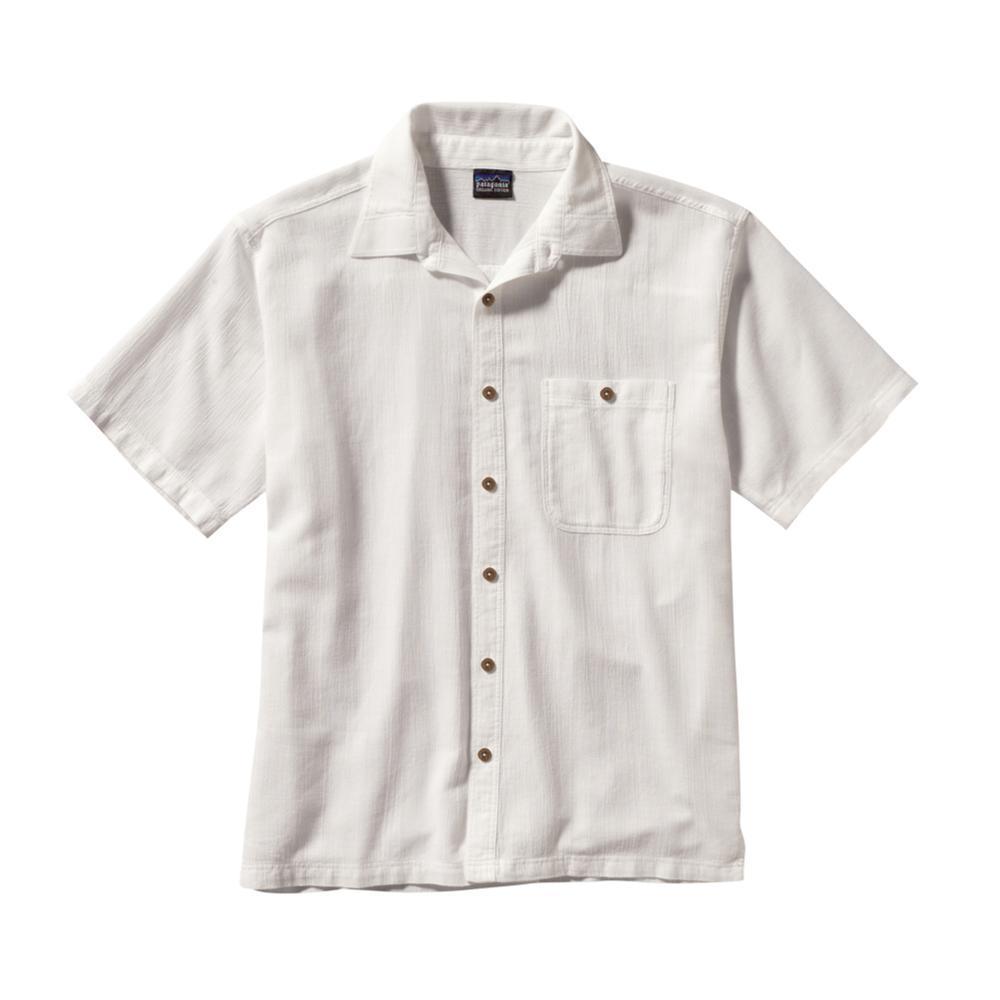Patagonia Men's A/C Shirt WHI_WHT