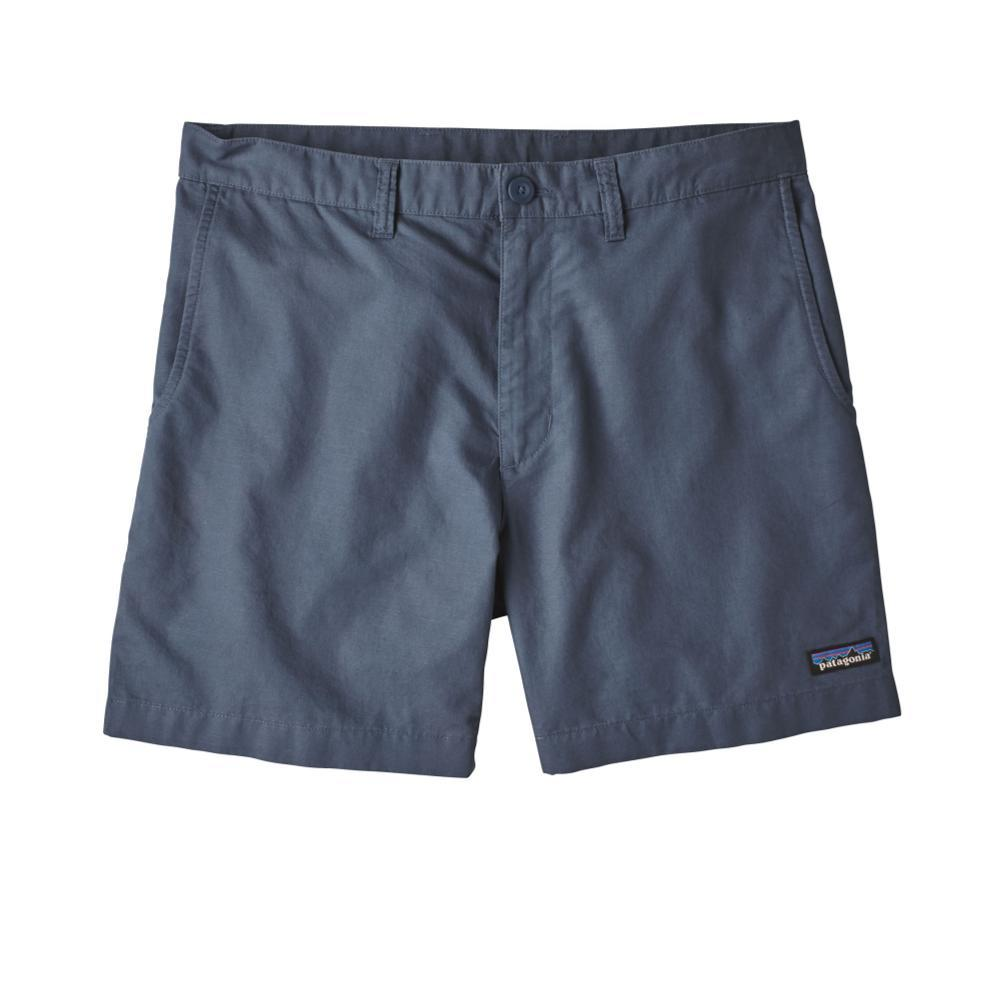 Patagonia Men's Lightweight All-Wear Hemp Shorts - 6in DLMB_BLUE