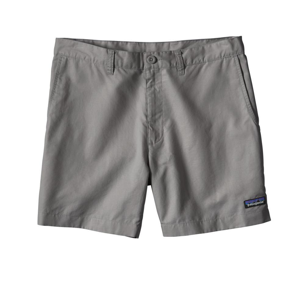 Patagonia Men's Lightweight All-Wear Hemp Shorts - 6in FEA_GREY