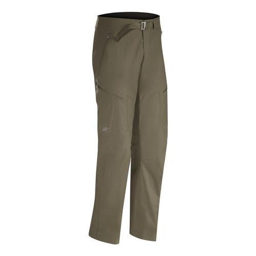 Arc'teryx Men's Palisade Pants Mongoose