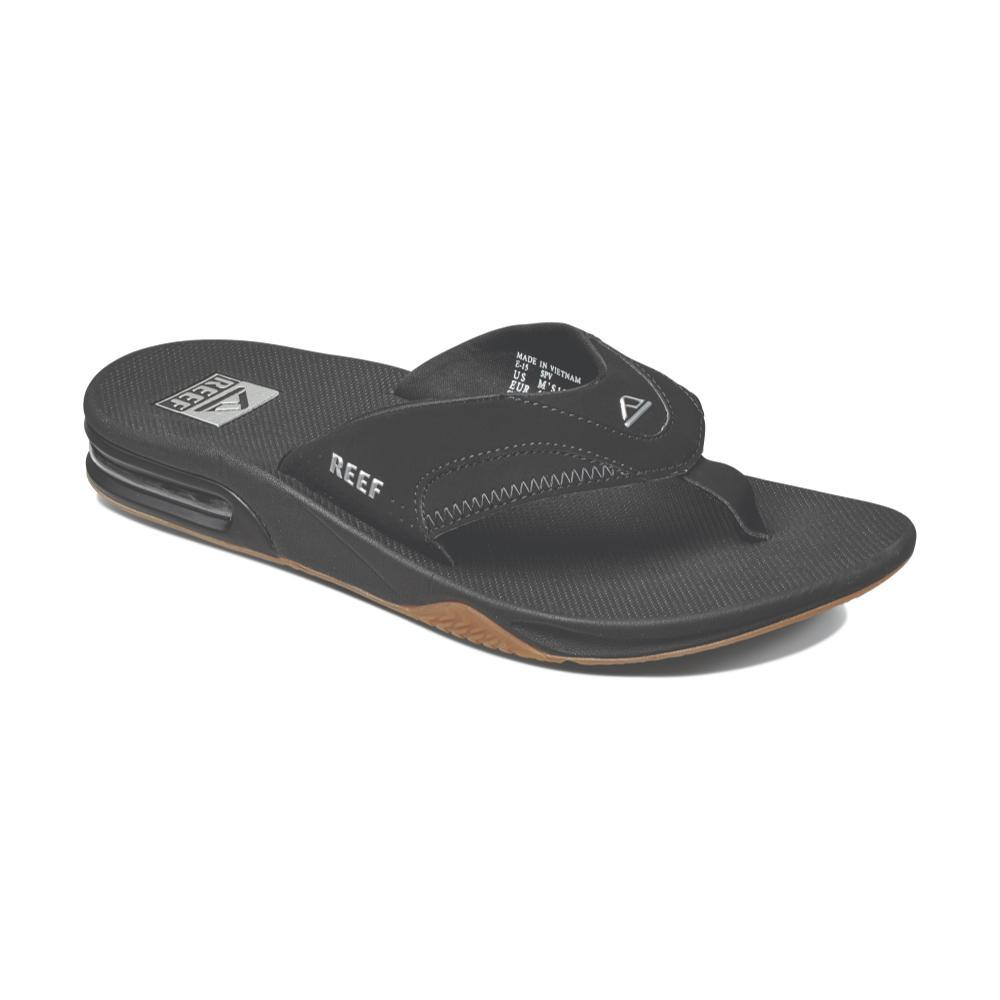 Reef Men's Fanning Sandals BLKSLV