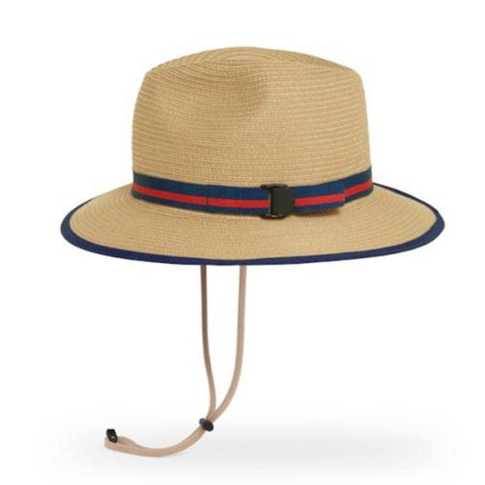 Sunday Afternoons Kids Grasshopper Hat TAN