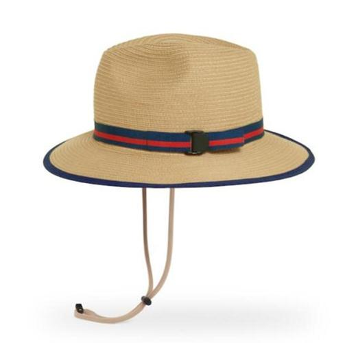 Sunday Afternoons Kids Grasshopper Hat Tan