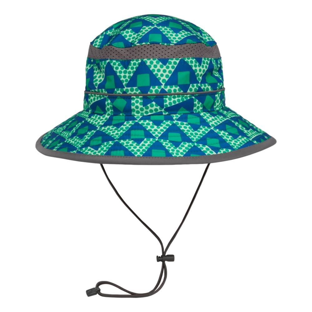 Sunday Afternoons Kids Fun Bucket Hat BLUEDOT