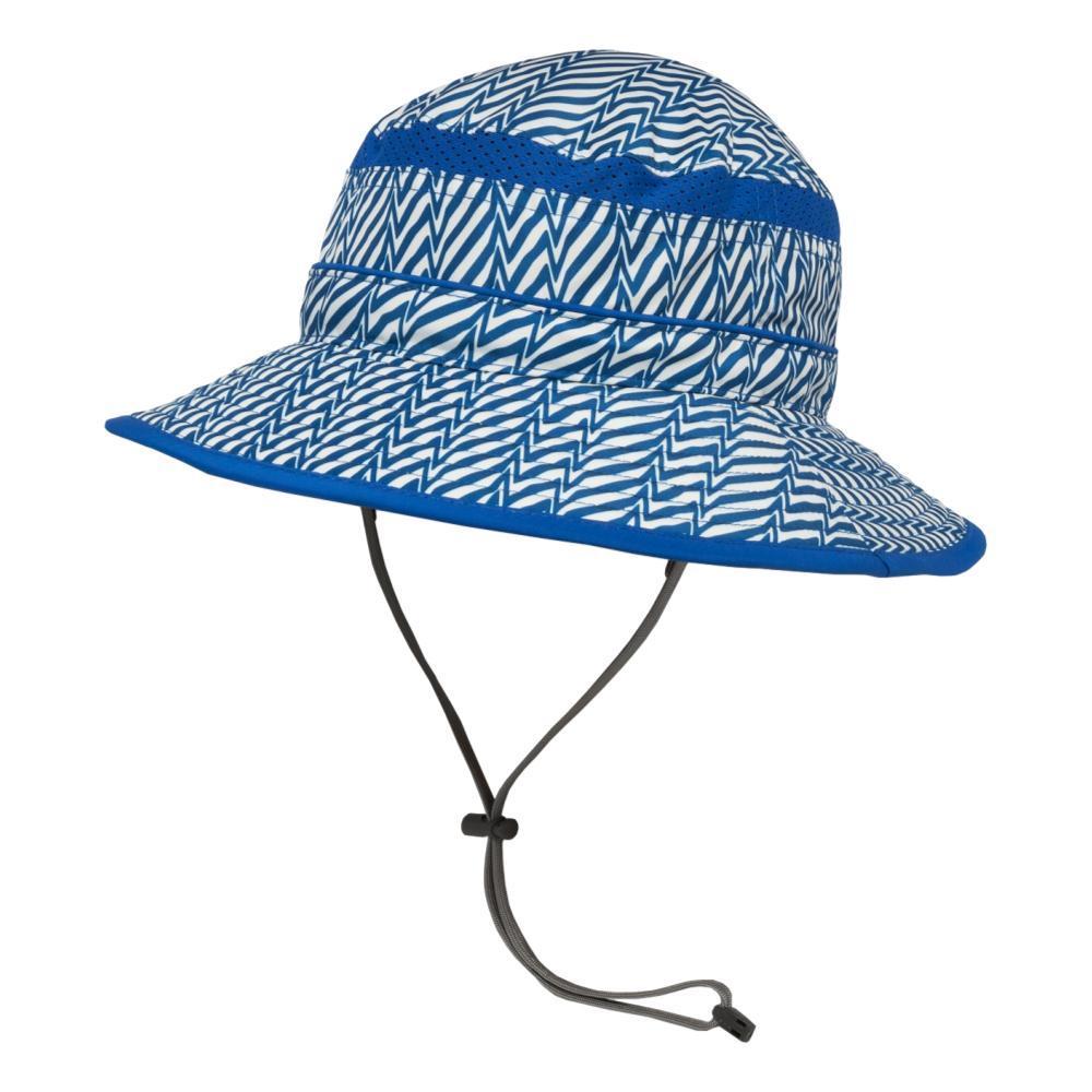 Sunday Afternoons Kids Fun Bucket Hat BLUESTRP