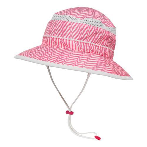 Sunday Afternoons Kids Fun Bucket Hat Pinkstrp
