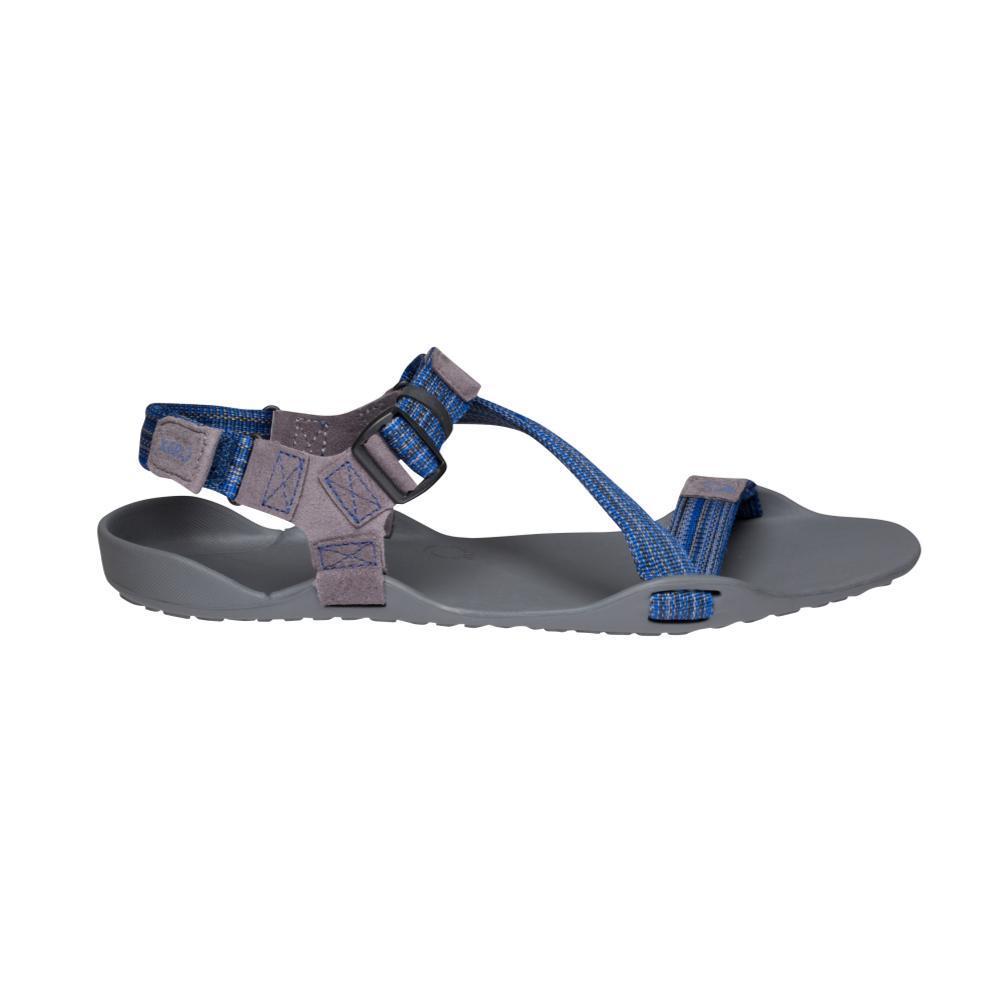 Xero Men's Z-Trek Sandals BLUE