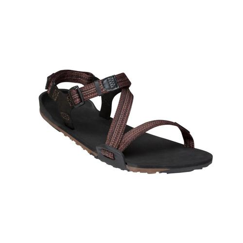 Xero Men's Z-Trail Sandals Mbrown