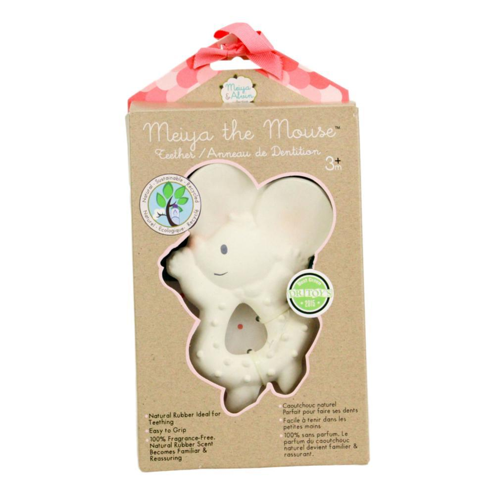 Great Pretenders Meiya The Mouse Teether