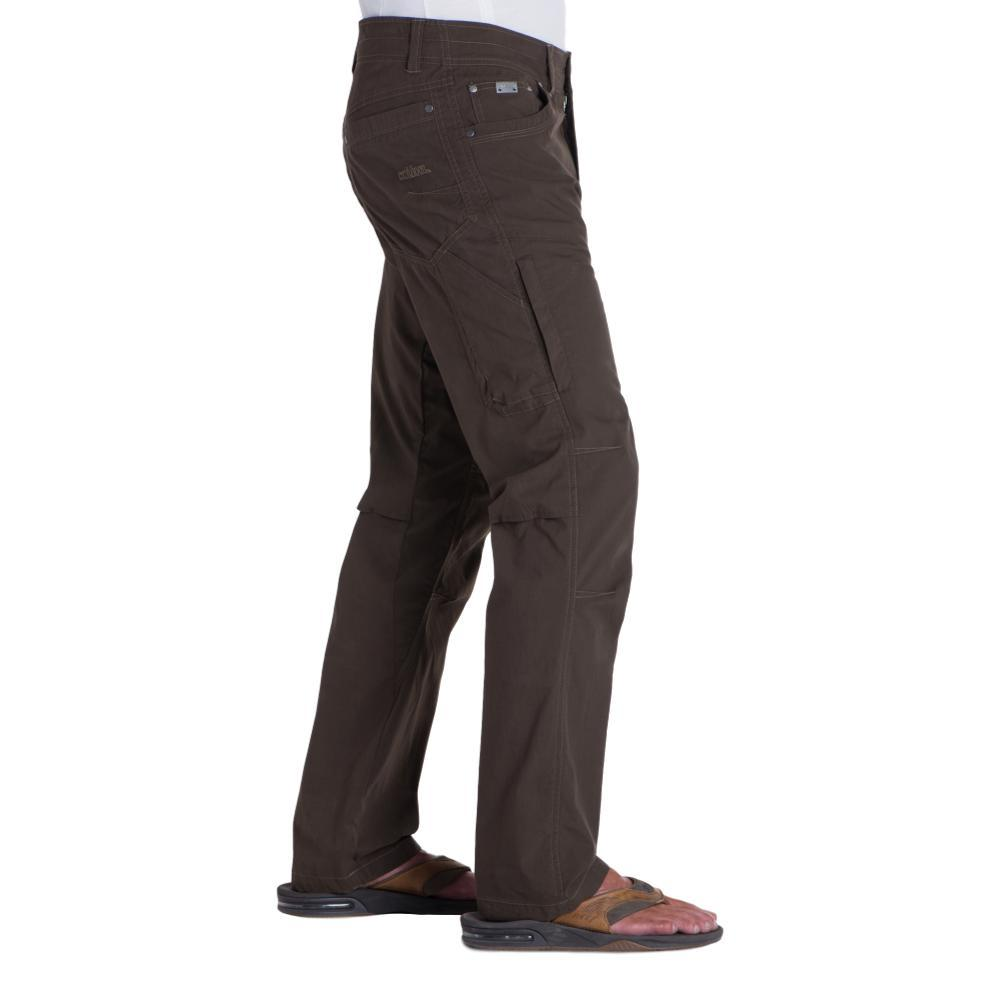 KUHL Men's Konfidant Air Pants - 30in TURKCOFFEE