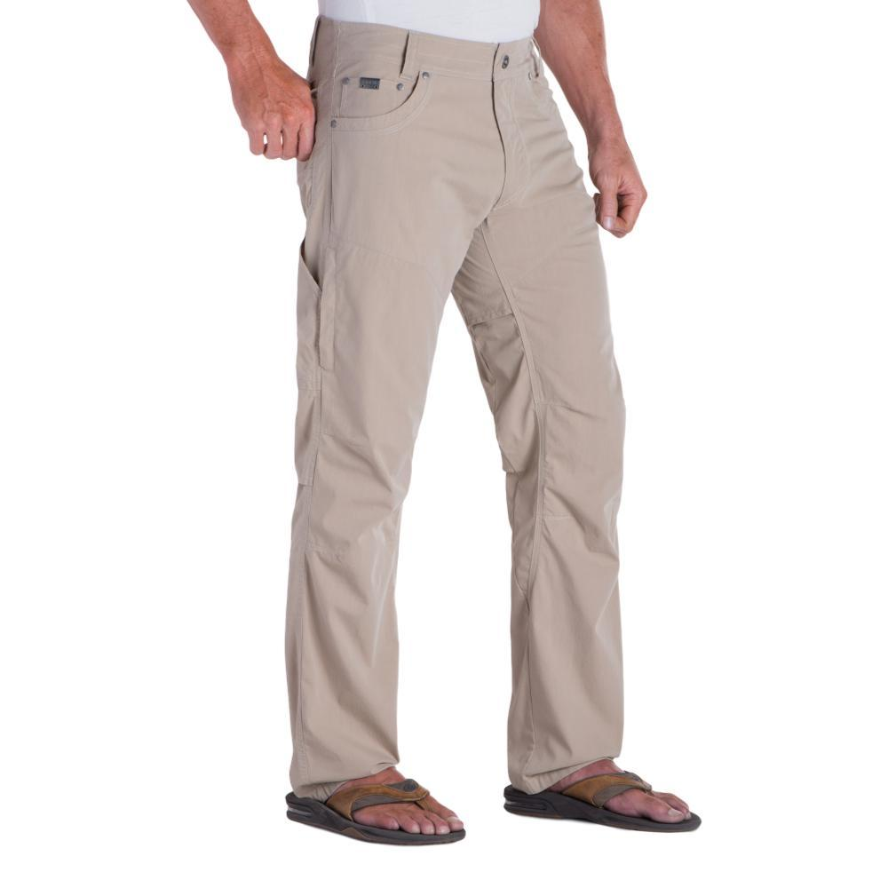 KUHL Men's Konfidant Air Pants - 32in DESERTKHAKI