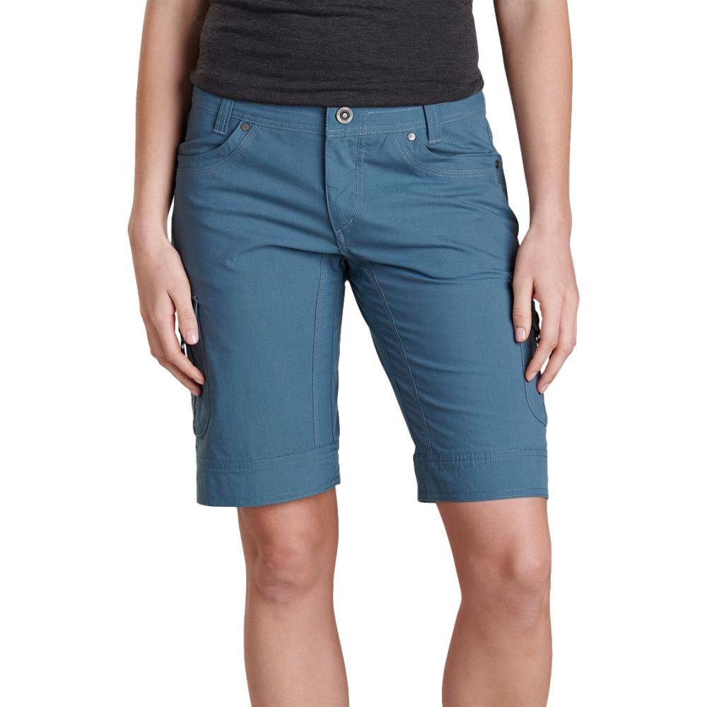 KUHL Women's Splash 11 Shorts DPHARBOR