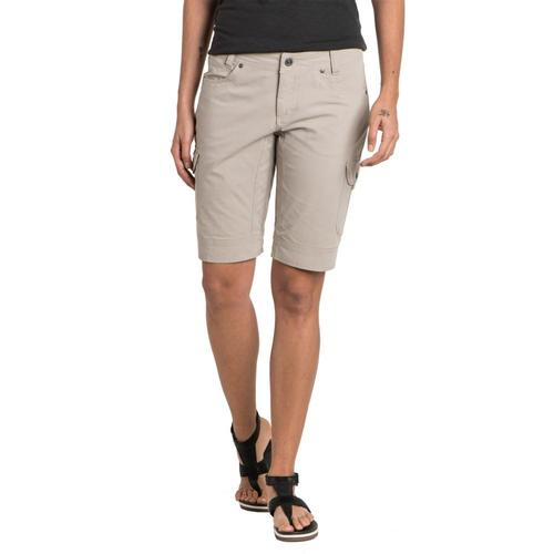 KUHL Women's Splash 11 Shorts Ltkhaki