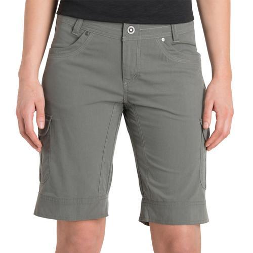 KUHL Women's Splash 11 Shorts Pine